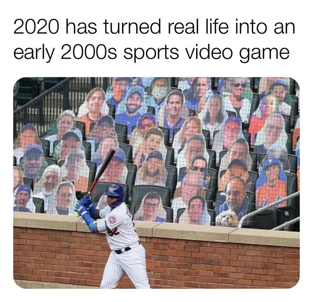 2020 video game, 2020 is a video game, life is a video game, we're living in a video game